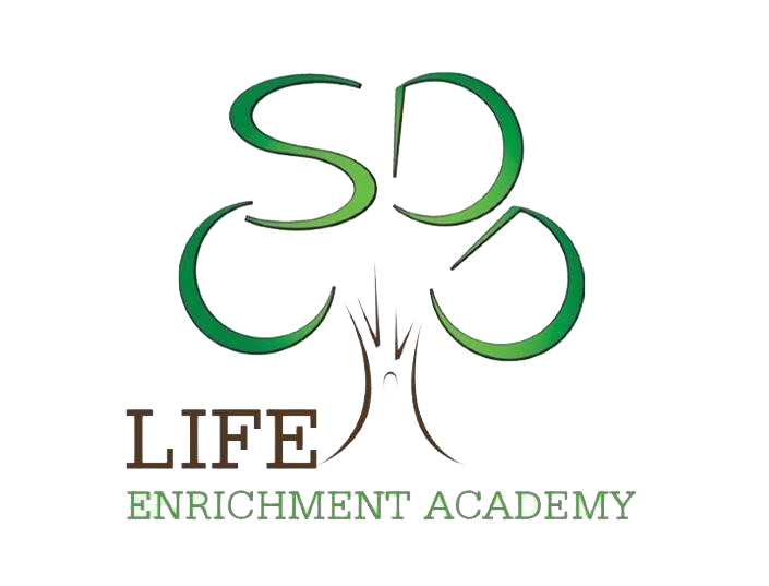 CSDD life enrichment academy transparent LEC